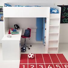 IKEA Stuva Loft Bed For Boys Bedroom