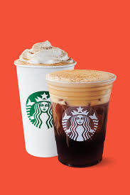 We found that the starbucks espresso roast is actually the best option for most coffee lovers because of its bold taste and captivating aroma. We Tried Starbuck S New Pumpkin Cream Cold Brew Fn Dish Behind The Scenes Food Trends And Best Recipes Food Network Food Network