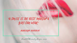 Health And Beauty Quotes Best of 24 Special Beauty Quotes To Make Your Day