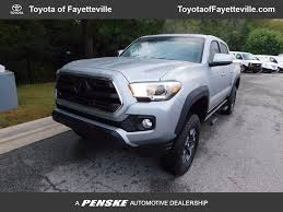 Pre-Owned 2017 Toyota Tacoma SR5 Double Cab 5' Bed V6 4x4 ...