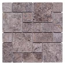 stone mosaics baystone tile