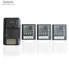 LCD Charger For Huawei Ascend Y M866 ...