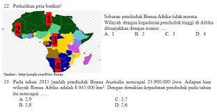Anggota asean terdiri dari 10 negara, dengan total luas 4.46 juta km², atau sekitar bendera negara asean terbaru. Kisi Kisi Soal Dan Kunci Jawaban Pas Ips Smp Kelas 9 Semester Ganjil Didno76 Com