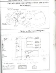 toyota 4wd surf owners • view topic hooking up car alarm in 3vze gee 180 for a remote that sucks has your 4runner have factory central locking heres the wiring diagram for the factory central locking system