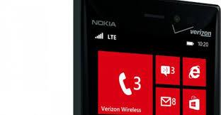 Nokia Lumia 928 Preview