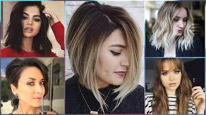 قصات شعر رائعة المناسبة ليكي حسب عمرك بنات حوا