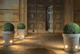 karman lighting. CONCRETE AND LIGHTS FOR GEVASO, THE VASE SIGNED KARMAN · Gervaso Karman Lighting
