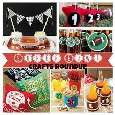 Super Bowl Party Decorating Ideas Homemade Superbowl Decorations Ideas Jen Joes Design 96