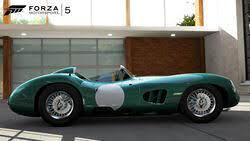Aston Martin Dbr1 Forza Wiki Fandom