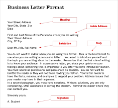 Basic Business Letters Effective Business Writing Top Principles And Techniques