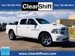 Used Ram 1500 Sport For Sale Lubbock, TX - CarGurus