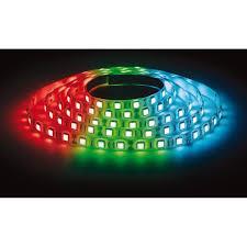 <b>Лента светодиодная ЭРА</b> 30 <b>LED</b> 5050 5 м RGB купить по цене ...