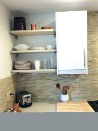 metal kitchen wall shelves wall mount stainless