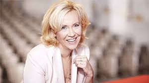 <b>Abba's Agnetha</b> comes out of retirement - BBC News
