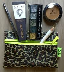 ipsy june 2016 review monthly makeup subscription service