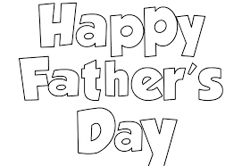 coloring pages fathers day coloring pages for happy and drawing picture free images sheets preschool