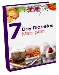 7 day diabetic meal plan the benefits of coconut water in diabetes