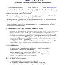 Real Estate Resume Examples Fresh Property Management Resume ...