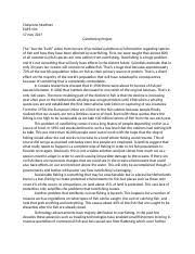 eaps oceanography purdue page course hero 2 pages overfishing project docx