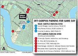 New Stadium Causes Few Problems For Tulane University