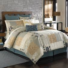 slate blue comforter set home unique and classic contemporary bedding designs 2016 6