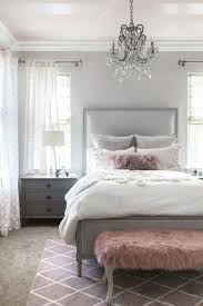 Graue Schlafzimmer Wandfarbe In 100 Beispielen Master Bedroom
