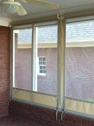 elegant vinyl patio enclosures and clear vinyl curtains for porch enclosures power screens for rain and wind protection clear plastic vinyl clear vinyl