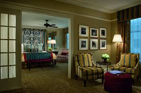 New Orleans Bedroom Decor Hotel Suites In New Orleans The Ritz Carlton New Orleans