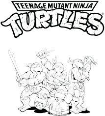 Tmnt Birthday Invitations Free Printable Teenage Mutant Ninja
