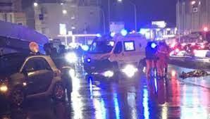 Roma, 16enni travolte e uccise: alla guida dell'auto il figlio del regista Paolo  Genovese