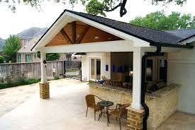 solid roof patio cover plans. Building A Patio Roof Open Gable Cover Plans Simmons Rooftop . Solid