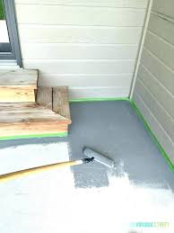 painting outdoor concrete patio concrete porch resurfacing ideas best exterior floor paint best painted concrete patios ideas on painted concrete painting
