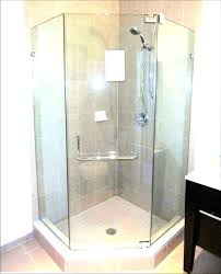 cleaning shower doors with vinegar cleaning glass shower doors showy what is the best way to