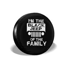 Amazon Com Black Jeep Of The Family You Design