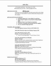 Nurse Recruiter Resume Enchanting Recruiter Resume Examples Lechebnizavedenia