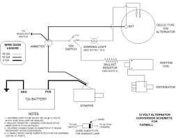 case sc 12v conversion yesterday's tractors 12v generator at 12 Volt Generator Wiring Diagram