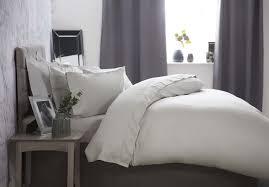 cotton sateen 1000tc oxford pillowcase