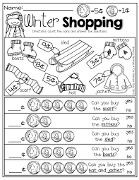 Lovely Money Worksheets For Kids Nd Grade Free Printable Math ...