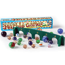 Wooden Game With Marbles Marble Games Traditional Games House of Marbles 97