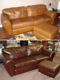 cleaning leather sofa finelymade furniture