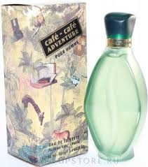 Cafe Parfums <b>Cafe</b>-<b>Cafe Adventure</b> Pour Homme - <b>Туалетная вода</b> ...