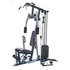 Home Gym  Users Guides Marcy Platinum Bench
