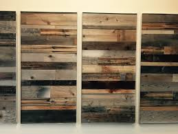 old barn wood wall decor amazing barnwood wall art new trends hand made reclaimed wood