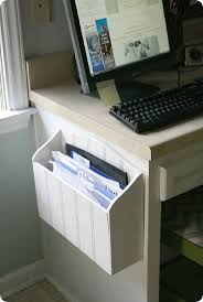 office paper holder. modren office amazing home office interior design ideas with paper holders for desk   wonderful wall mounted white on holder
