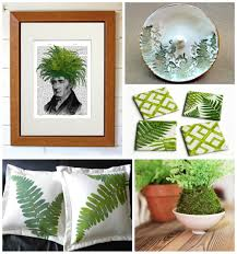 Small Picture Interiors trend report for springsummer 2016 Etsy UK blog