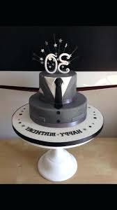 30 Birthday Cake Ideas Birthday Cakes For A Guy Male Th Birthday