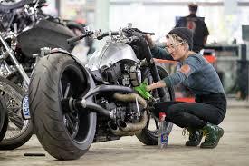 kreater custom motorcycles toronto star visuals department on