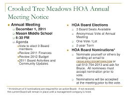 Annual Agenda 24 Images Of Annual HOA Meeting Agenda Template Leseriail 10