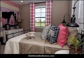 Girl Horse Bedroom Ideas 3