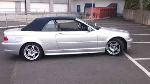All BMW Models 2002 bmw 325i sport : BMW 325 MSPORT CONVERTIBLE 2002 REVIEW - YouTube